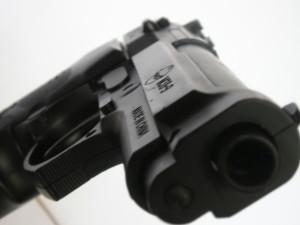 Tampa Gun Attorney