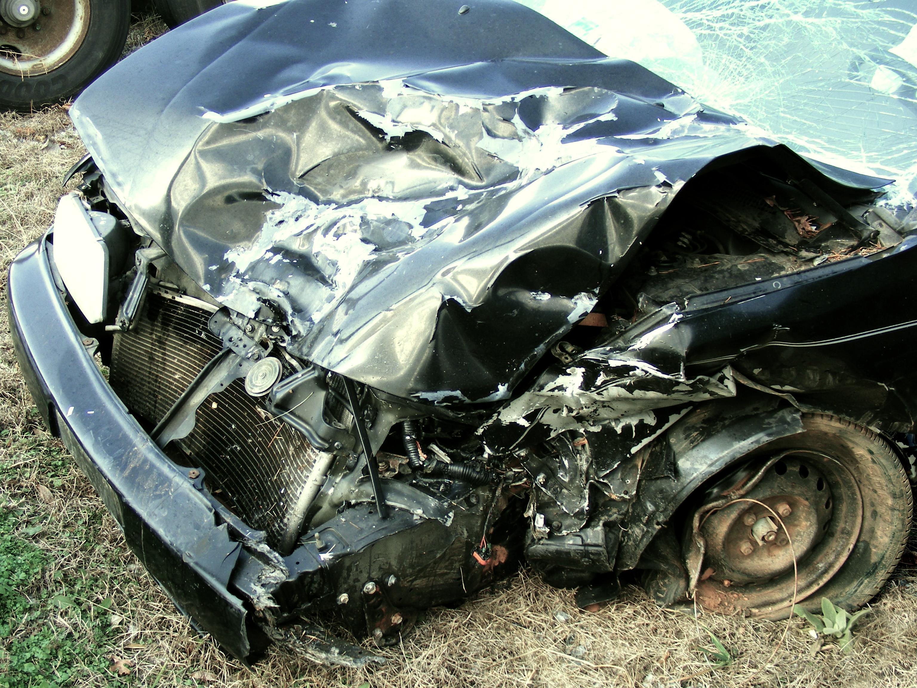 Boston Car Accident Attorney